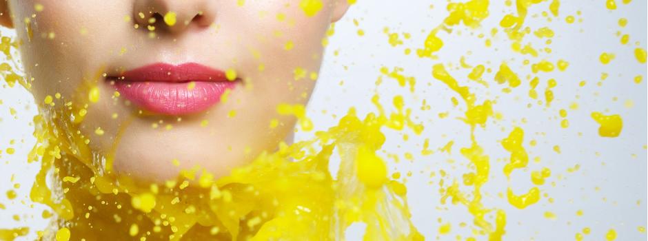 Natural Lip Enhancement-Combining Filler with Permanent Cosmetics