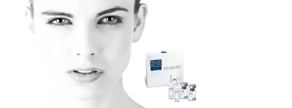NEW: Sunekos Skin Regeneration Treatment